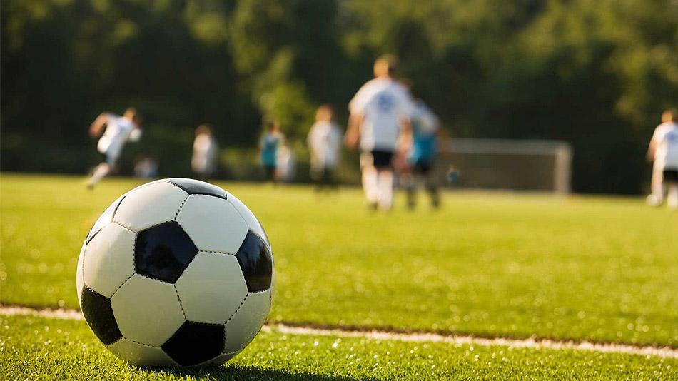 Αθλητικές Δραστηριότητες - Ποδόσφαιρο